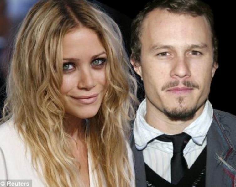Heath Ledger tried calling Mary-Kate Olsen multiple times the night he died and she wanted immunity from investigators...