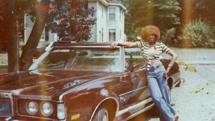 #3 My Mom In The 1970's. Happy Mother's Day!