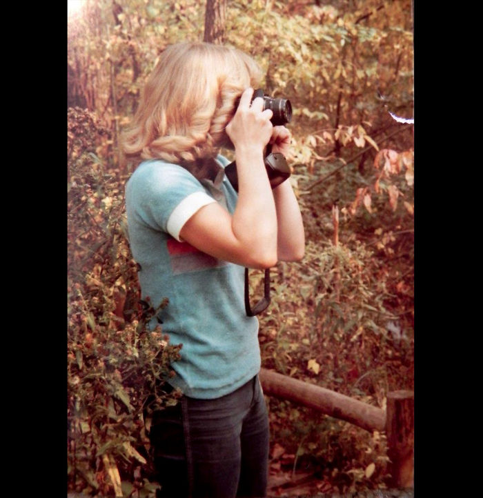 #16 My Mom Was A Traveling, Hiking, Rock Climbing Badass Before I Was Born. Miss You Mom. (58'-12')