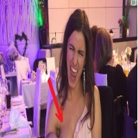 Woman Gets Caught Breastfeeding At Wedding. Guess What Happens?