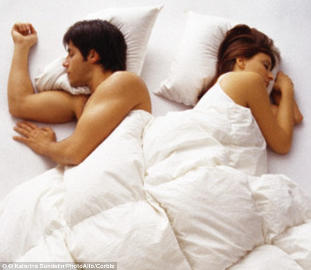 Image result for couple sleep posture The Zen Style